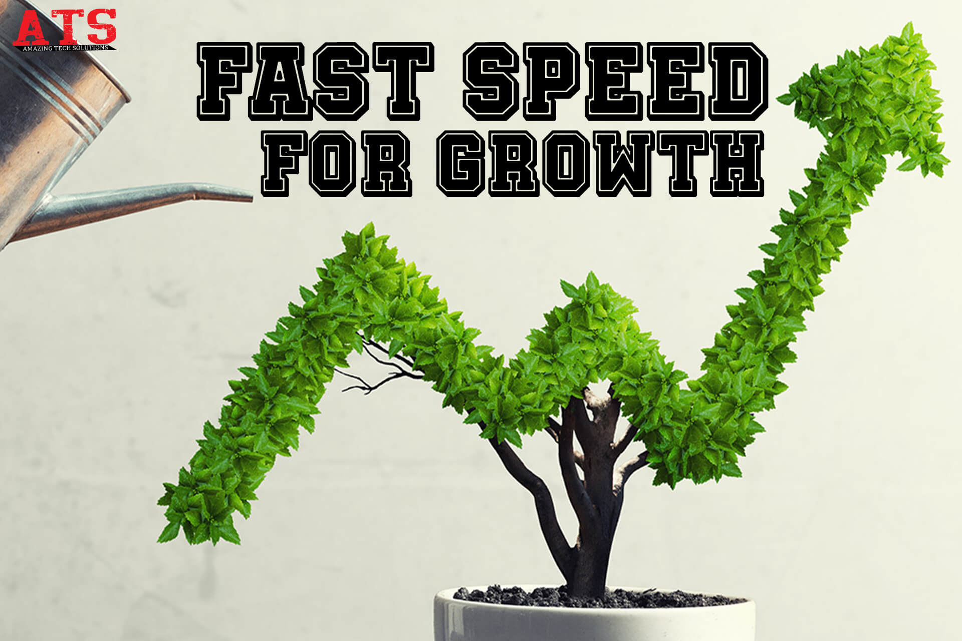 Fast speed for enhancing your businesses