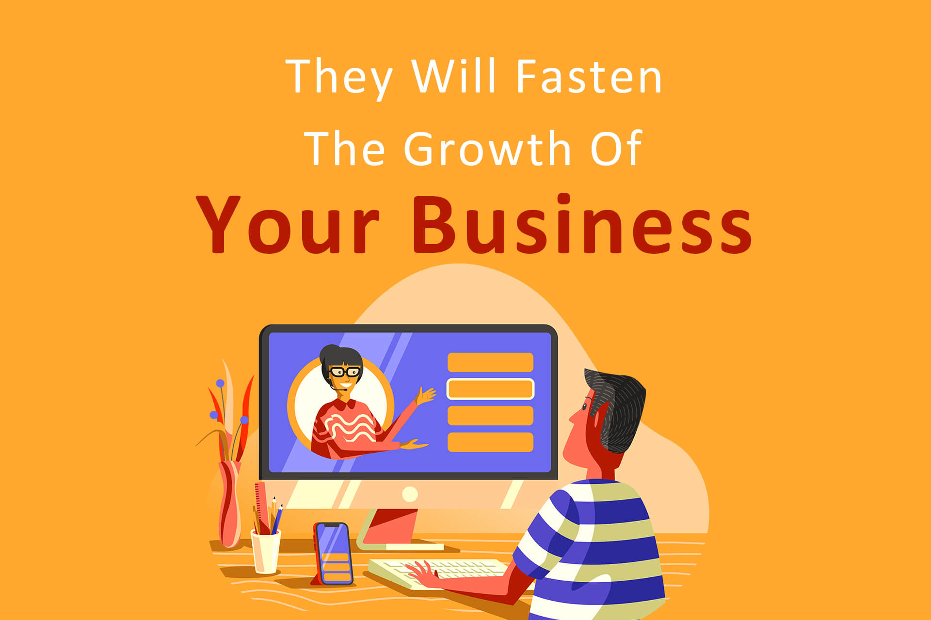 VAs Will Fasten The Growth Of Your Business