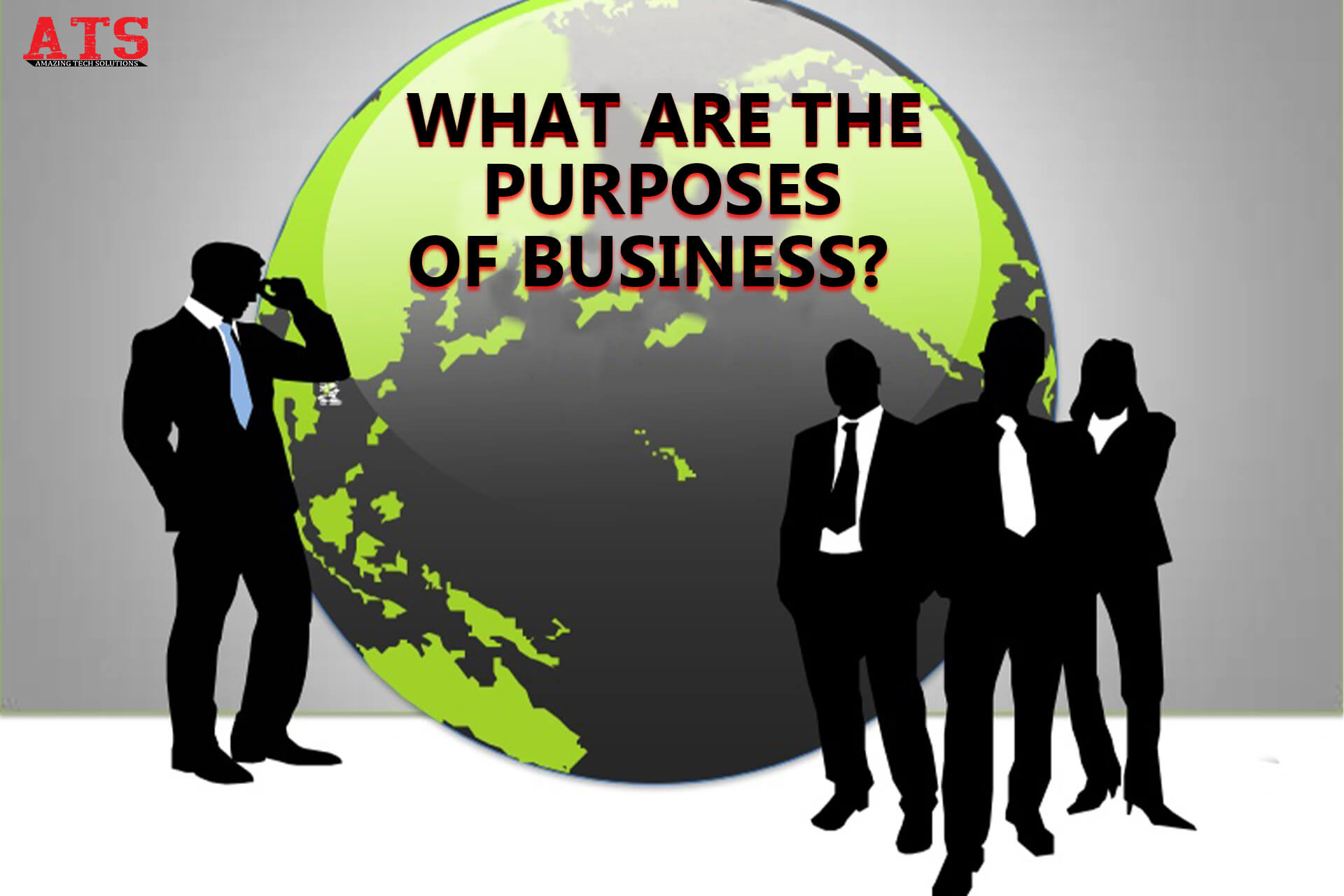 What are the purposes of business