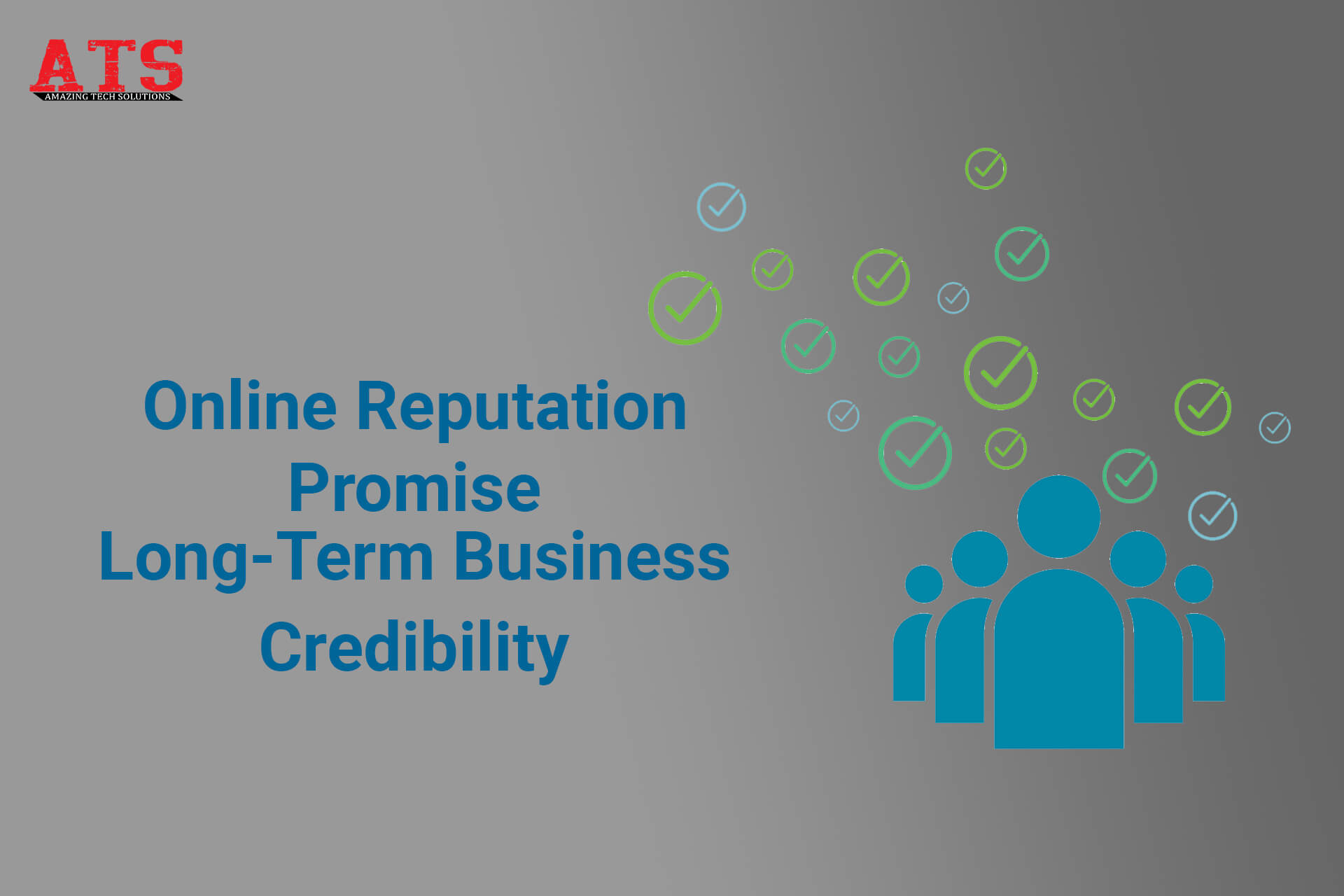 Online Reputation Promise Long-Term Business Credibility