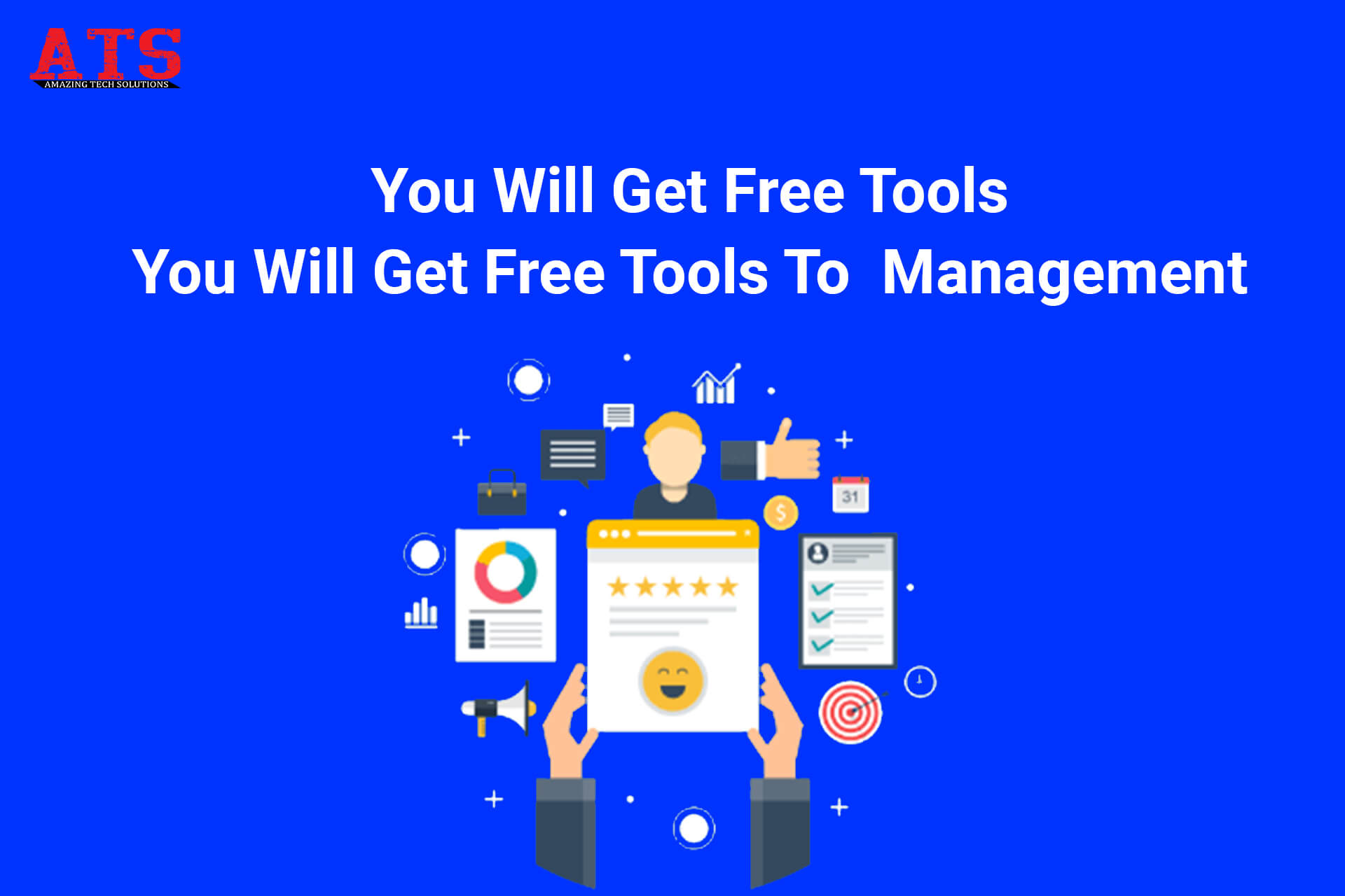 You Will Get Free Tools To Manage Your Online Reputation Management